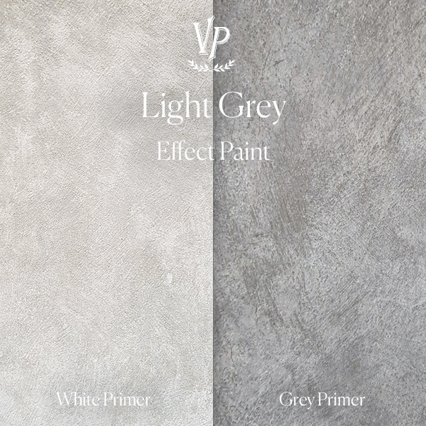 Effect paint - Silver Blue 1L