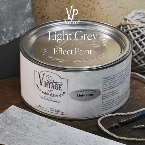Effect paint - Light Grey 1L
