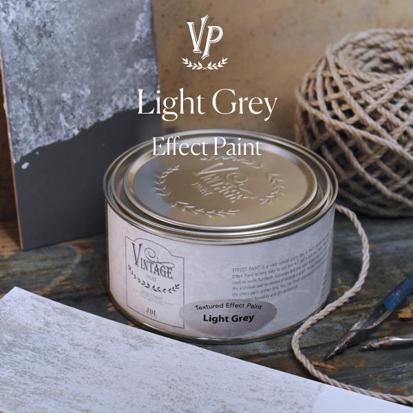 Effect paint - Light Grey 250ml