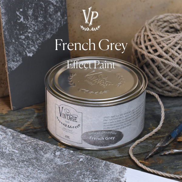 Effect paint - French Grey 250ml