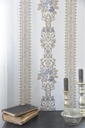 Wallpaper / wall paper - Old french