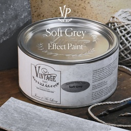 [700702] Effect paint - Soft Grey 1L