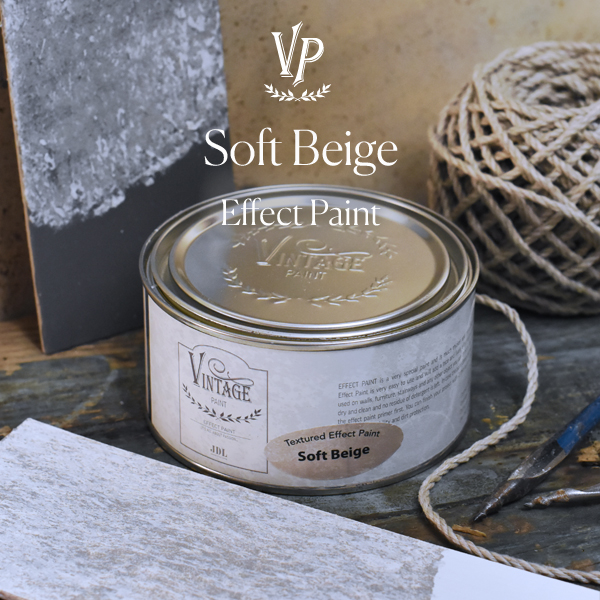 [700724] Effect paint - Warm Beige 1L (kopie)