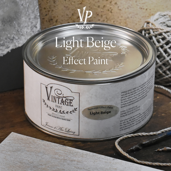 [700705] Effect paint - Light Beige 1L