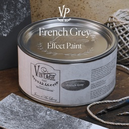 [700707] Effect paint - French Grey 1L