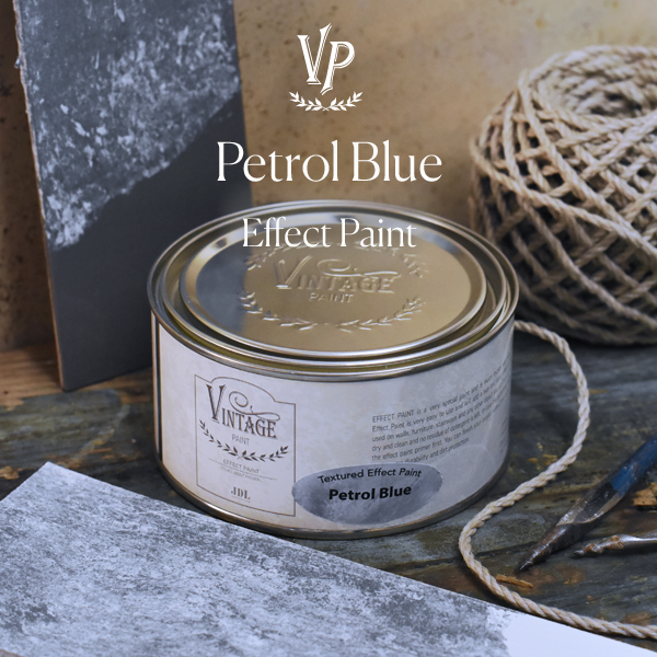 [700726] Effect paint - Petrol Blue 1L (kopie)