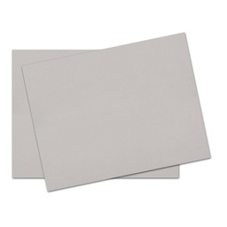 [702722] Protection sheet for workshop - Grey Cardboard - 30 x 21cm