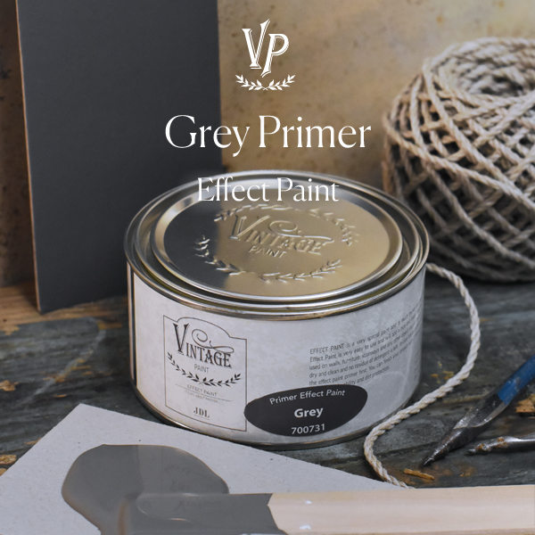 [700733] Effect primer for effect paint - Grey 250ml (kopie)